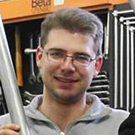 Christoph Libera