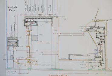 Entwurf und Planung